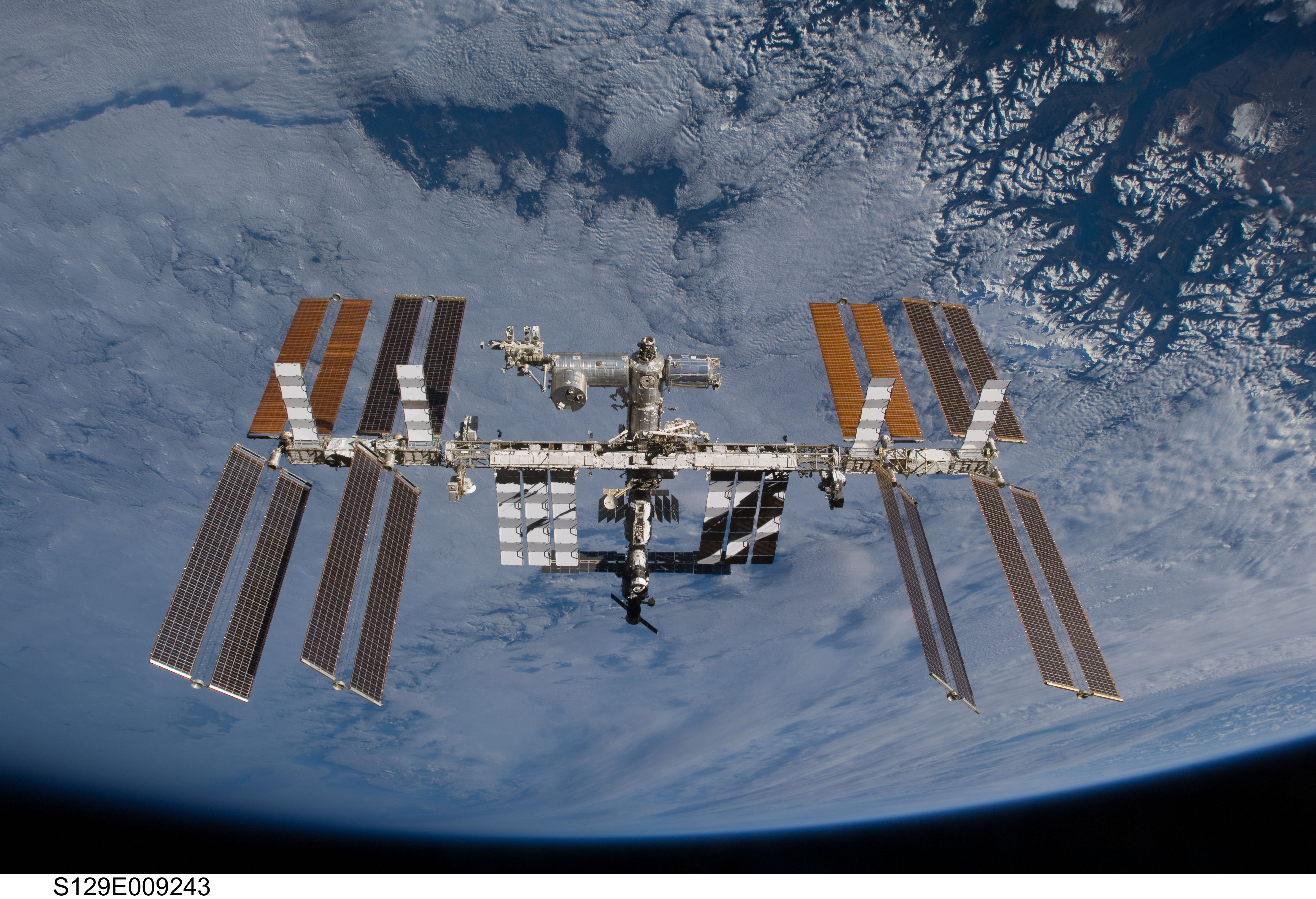 Viewing the International Space Station or Why Twitter is ...